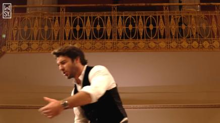 """Lorenzo Viotti: Operetta In His Blood & Conducting """"Die lustige Witwe"""""""
