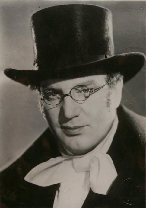 """Richard Tauber in der """"Dreimäderlhaus""""-Produktion von Hubert Marischka am Stadttheater Wien, 1934. (Foto: Atelier Willinger/ Theatermuseum Wien)"""
