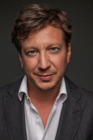 Conductor Florian Ziemen. (Photo: Ivo Kludzje)