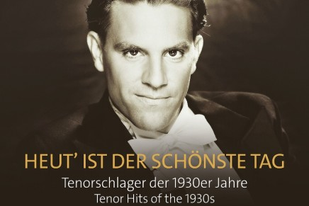Big Bang Moments: Martin Mitterrutzner Sings Tenor Hits Of The 1930s