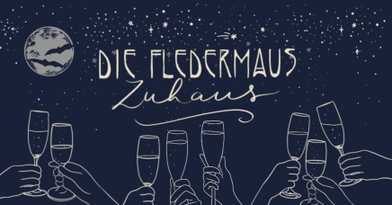 """""""Die Fledermaus Zuhaus"""": When 35 Artists From 7 Time Zones Come Together On YouTube"""