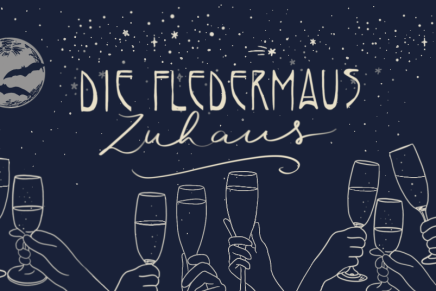 """Die Fledermaus Zuhaus"": When 35 Artists From 7 Time Zones Come Together On YouTube"
