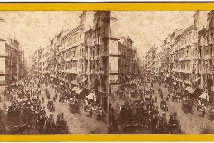 La Belle Hélène lernt Italienisch: Studie zur Rezeption französischer Operetten in Italien 1860-90