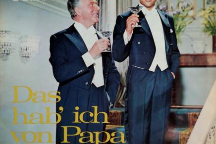 """""""Das hab' ich von Papa gelernt"""": Thomas Fritsch Dies At The Age Of 77"""