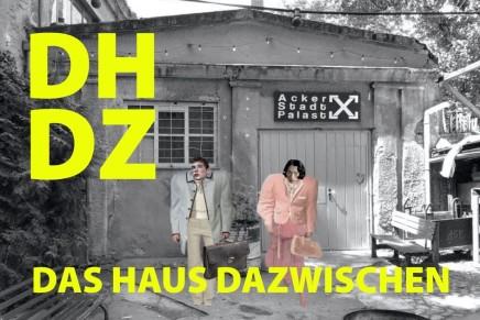 """Mischa Spoliansky's """"Das Haus dazwischen"""" (1932) Returns To Berlin For The First Time"""