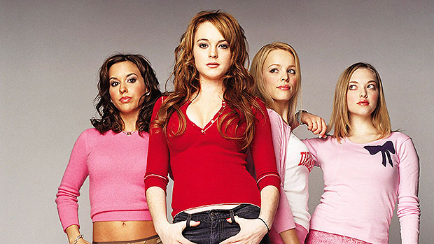 """The cast of the tv series """"Mean Girls."""" (Photo: Paramount Pictures)"""