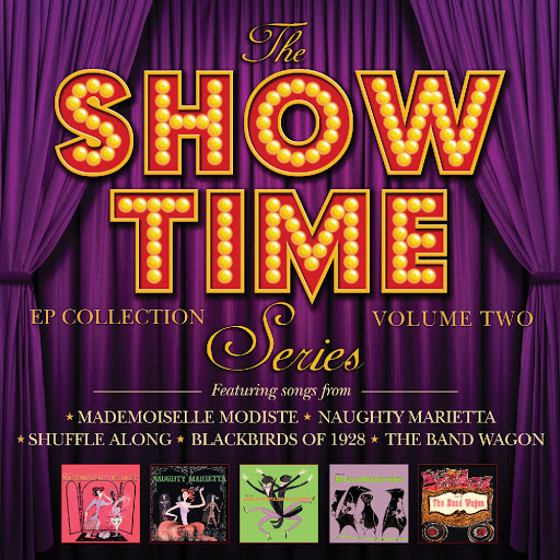 """On volume 2 of """"The Showtime Series"""" you get two Victor Herbert classics. (Photo: Stage Door Records)"""