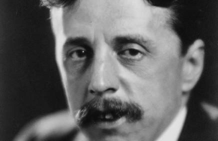 Arnold Bennett Discusses Operettas & Musicals: Journal Entries 1897-1928