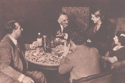 Gilbertmania in Spain: Revivisting Jean Gilbert (1879-1942)