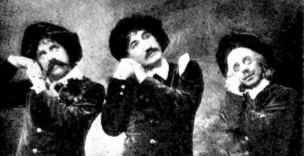 """Fancy A Slice Of Gänzl? """"Gilbert & Sullivan: The Players And The Plays"""""""