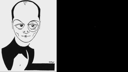 "Paul O'Montis: Biography Of A ""Vortragskünstler"" Adored By Elderly Ladies & Young Gentlemen"
